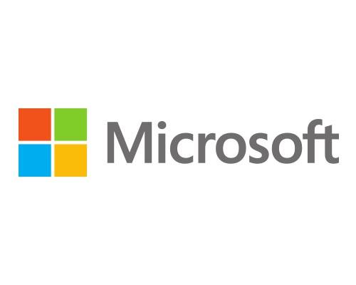 Logo Partner Microsoft