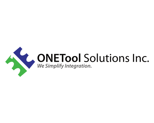 Logo Partner ONETool Solutions