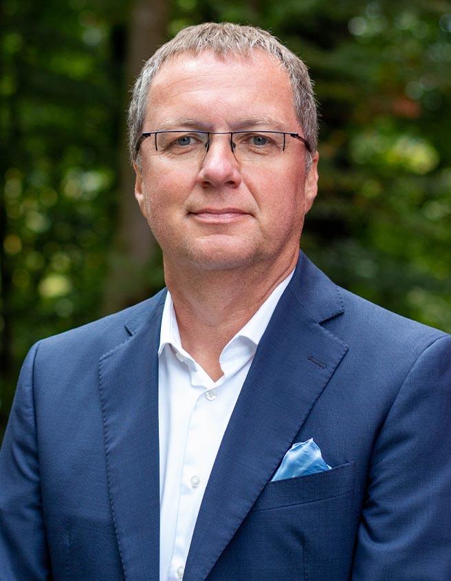 Stephan Prinzkosky, Management Scheer PASheer PAS Geschäftsführung