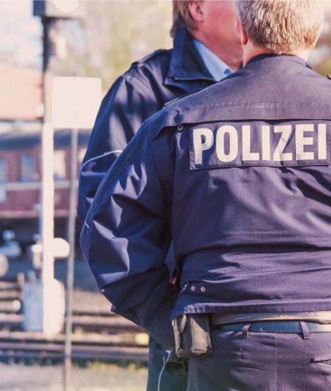 Prozessautomatisierung mit Scheer PAS bei der Landespolizei