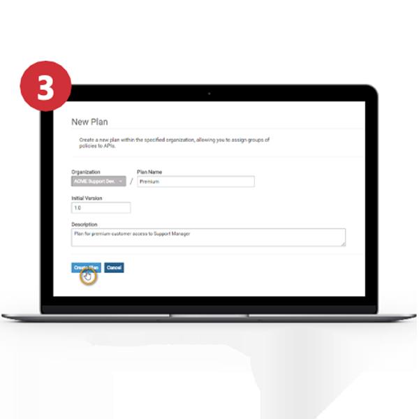 API Management Scheer PAS