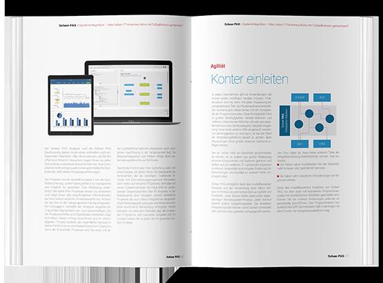 IT-Integration Whitepaper Seiten