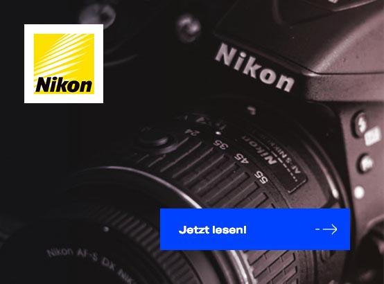 Scheer PAS bei Nikon