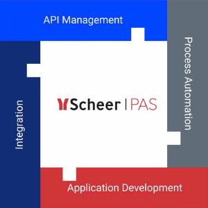 API, Integration, Application, Process Automation